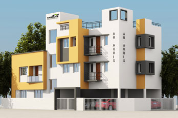 affordable building contractors in Chennai