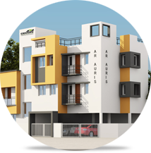 residential construction contractors in Chennai